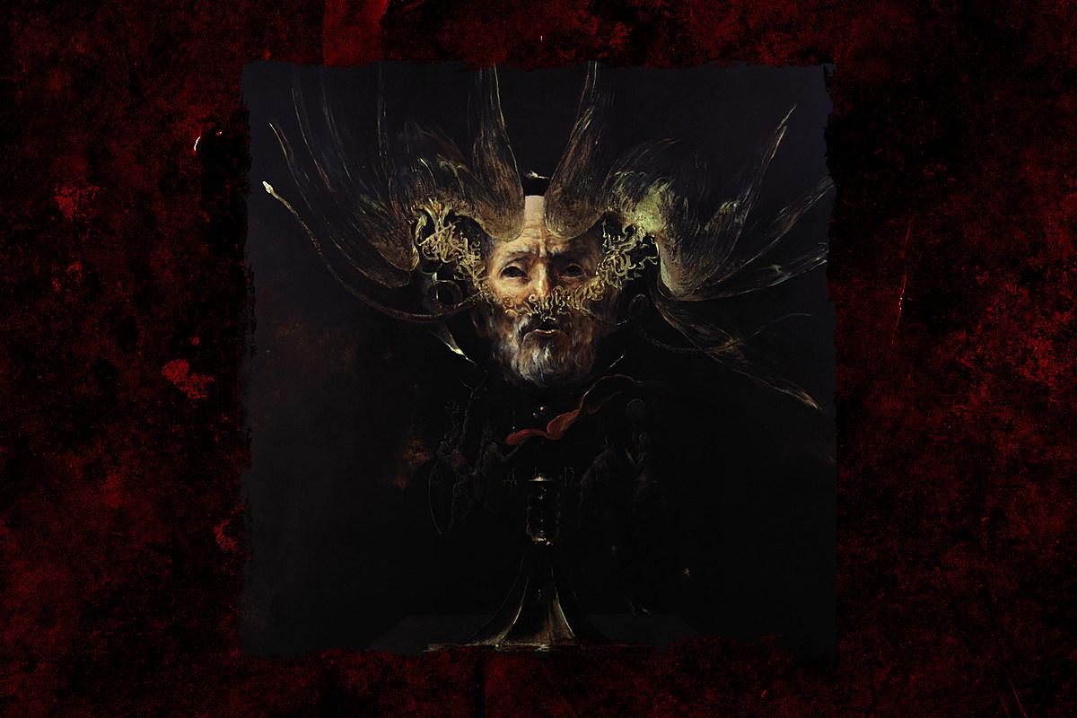 7 лет назад: Behemoth выпускают свой шедевр «Сатанист»