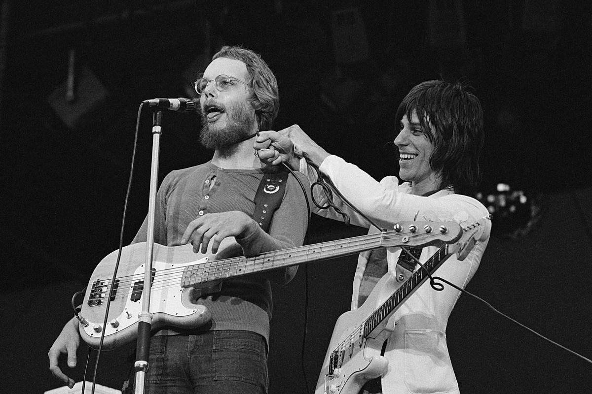 Report: Tim Bogert (Vanilla Fudge, Cactus, Jeff Beck) Dies at 76