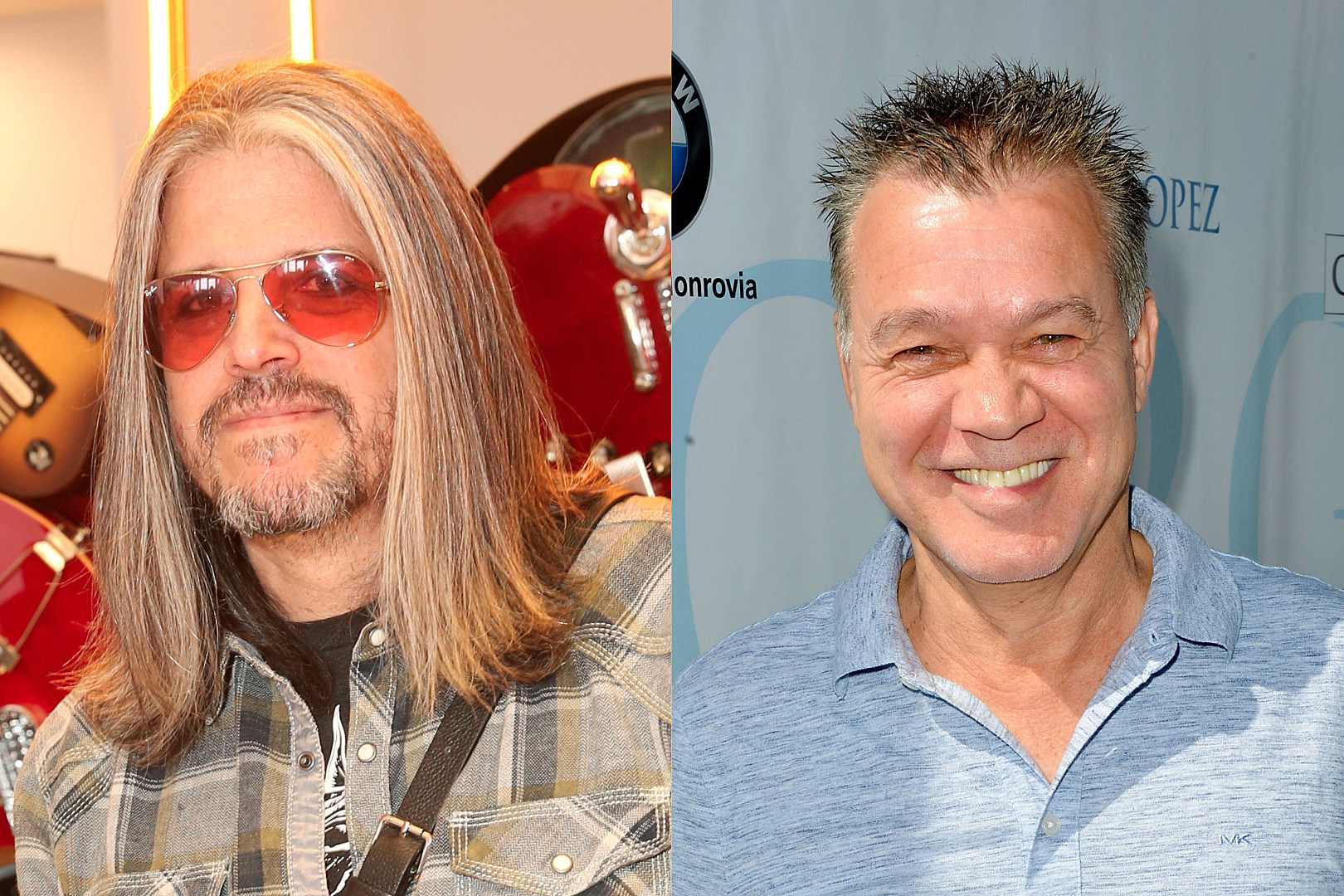 Adam Jones Remembers When Eddie Van Halen Came to a Tool Show