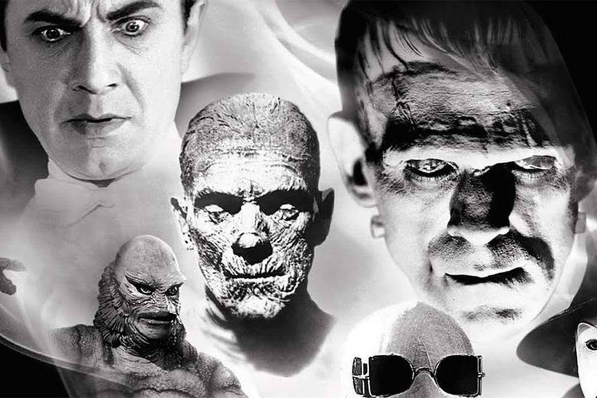 7 классических универсальных фильмов о монстрах, которые появятся на YouTube бесплатно