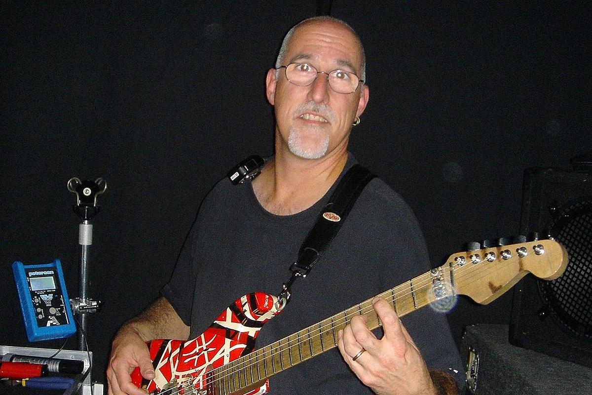 Гитарный техник Эдди Ван Халена в опасности потерять дом