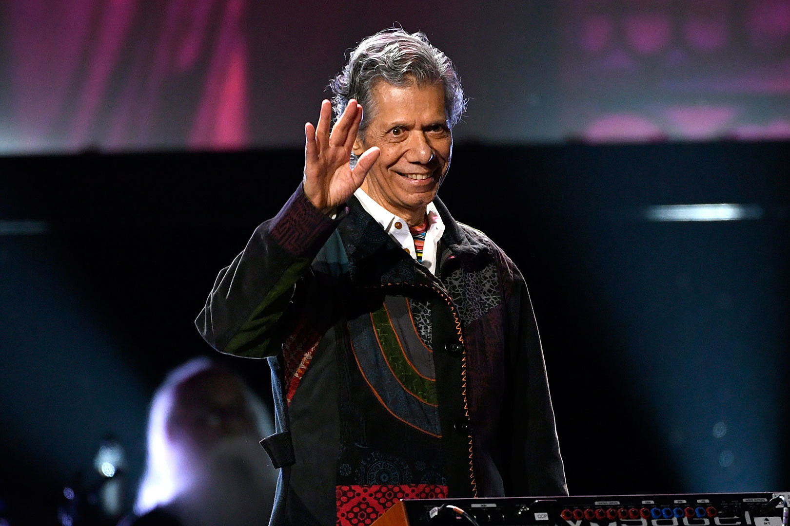 Music World Mourns the Death of Jazz Legend Chick Corea