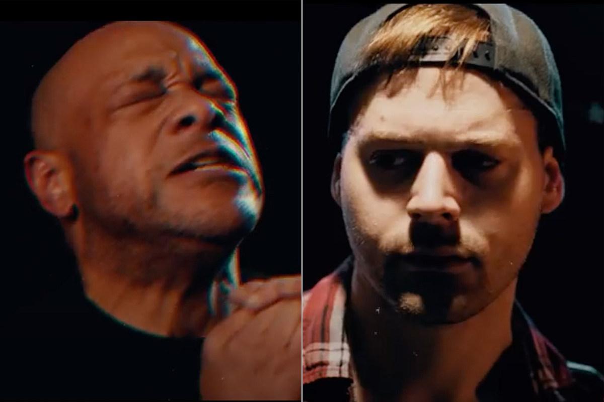Ховард Джонс и Джаред Дайнс дразнят новой песней и раскрывают название группы