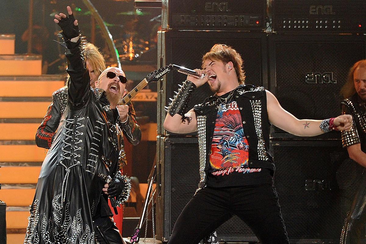 10 любимых телешоу Джеймса Дурбина в жанре рок + металл