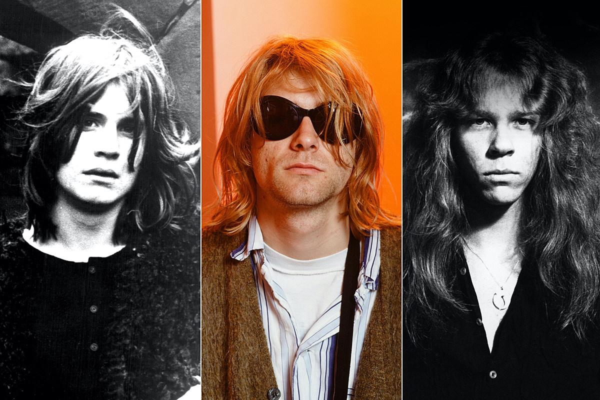 Сколько лет были легендарные рокеры, когда они создавали свои шедевры