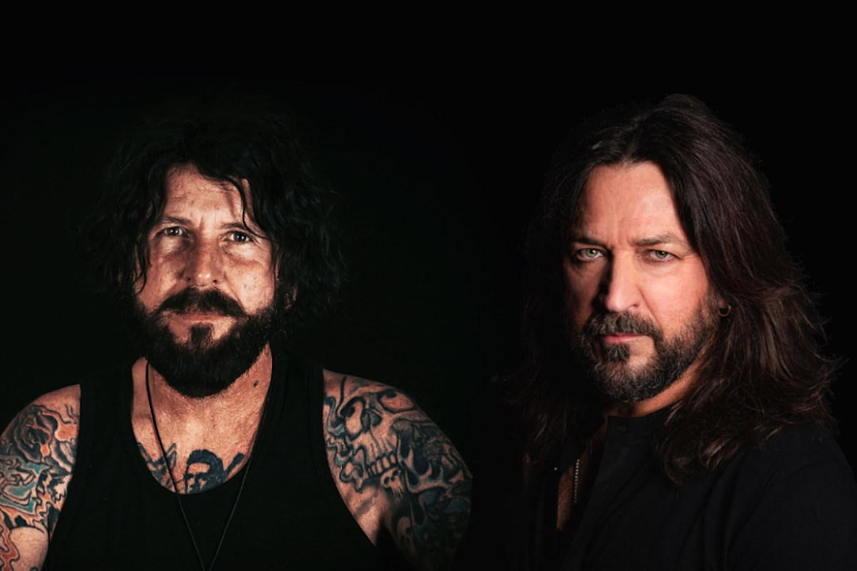Слушайте: Stryper Singer + гитарист LA Guns Form Doom Band Sunbomb