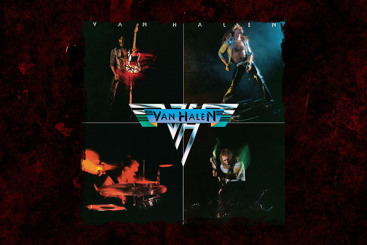 43 года назад: Van Halen взорвали одноименный дебютный альбом