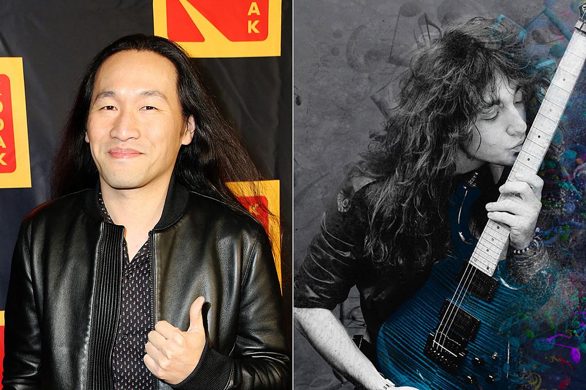Herman Li + Guitar Greats To Play Jason Becker Virtual Fundraiser