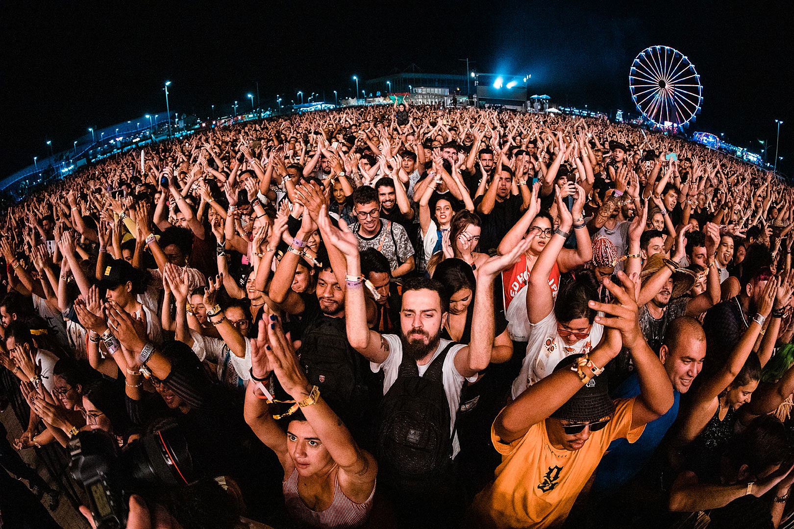Rock in Rio 2021 Festivals in Lisbon and Brazil Are Canceled