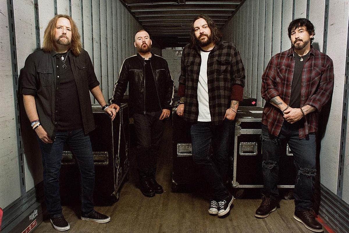 Seether представлен в Зале славы рок-н-ролла