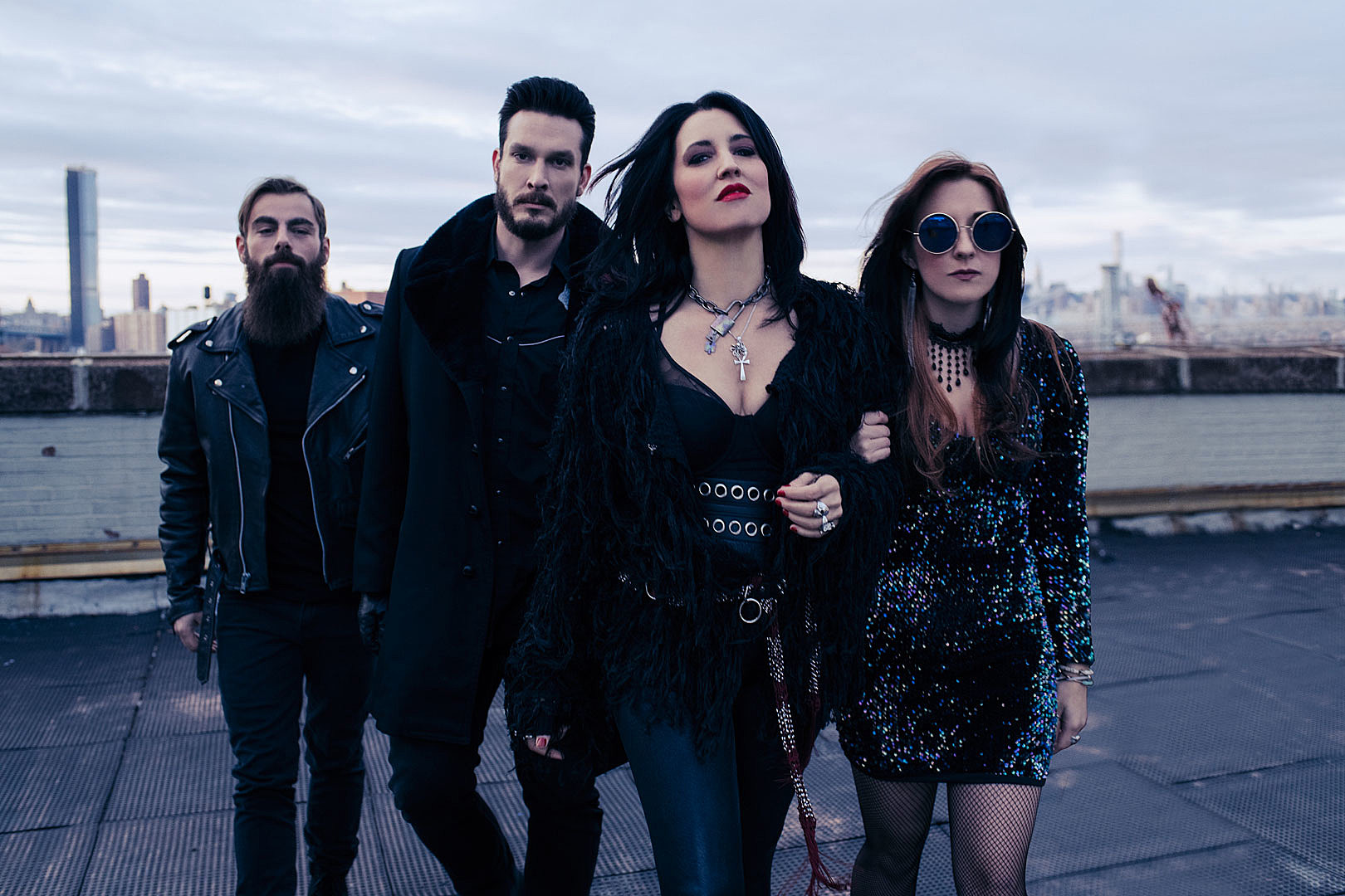 10 Best Rock + Metal Empowerment Anthems, According to Soraia