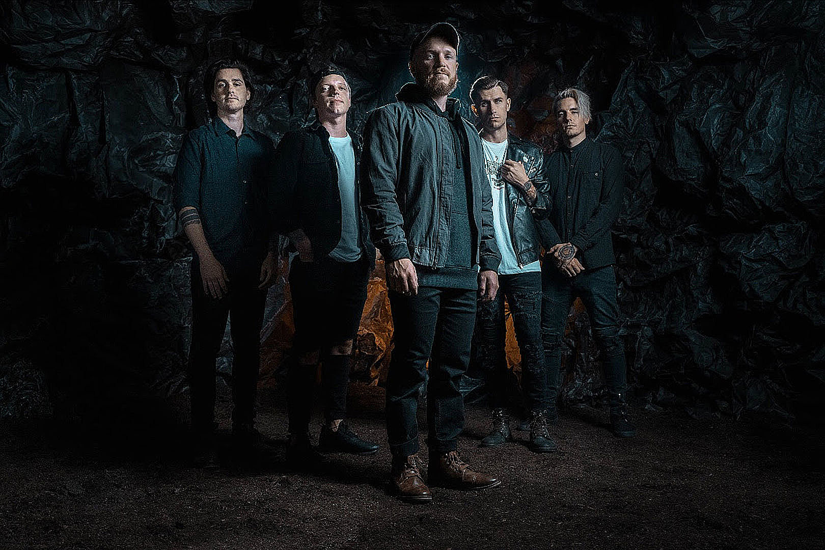 We Came as Romans Reschedule 'To Plant a Seed' Tour Dates