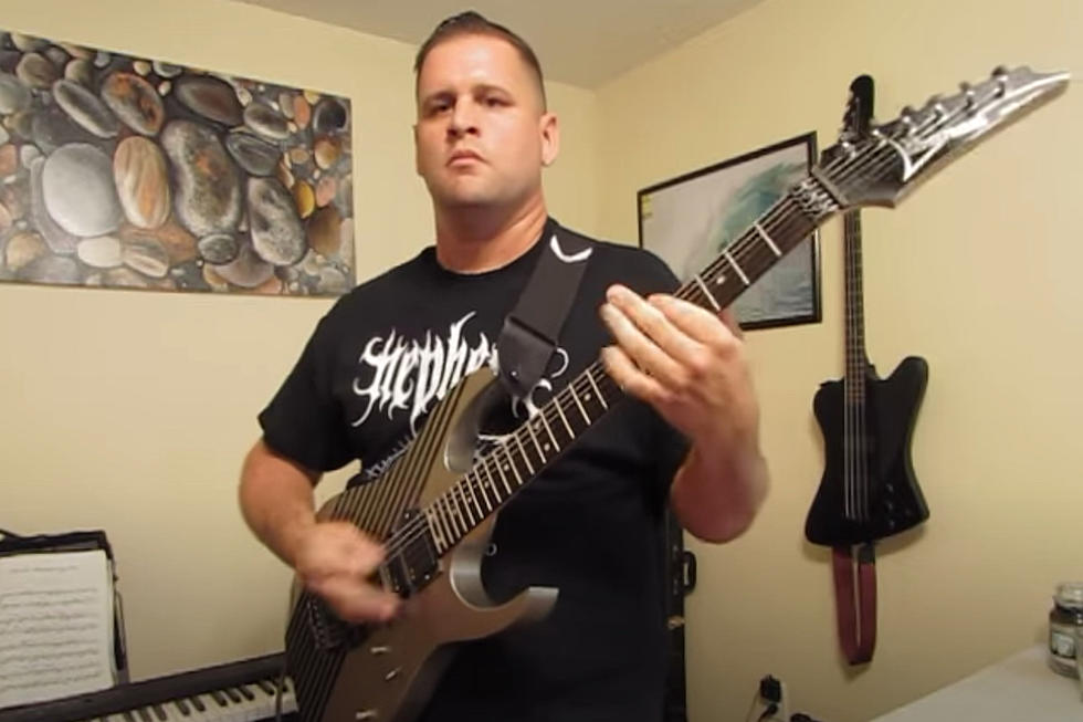 Ex-Underoath Guitarist Corey Steger Has Died in a Car Accident