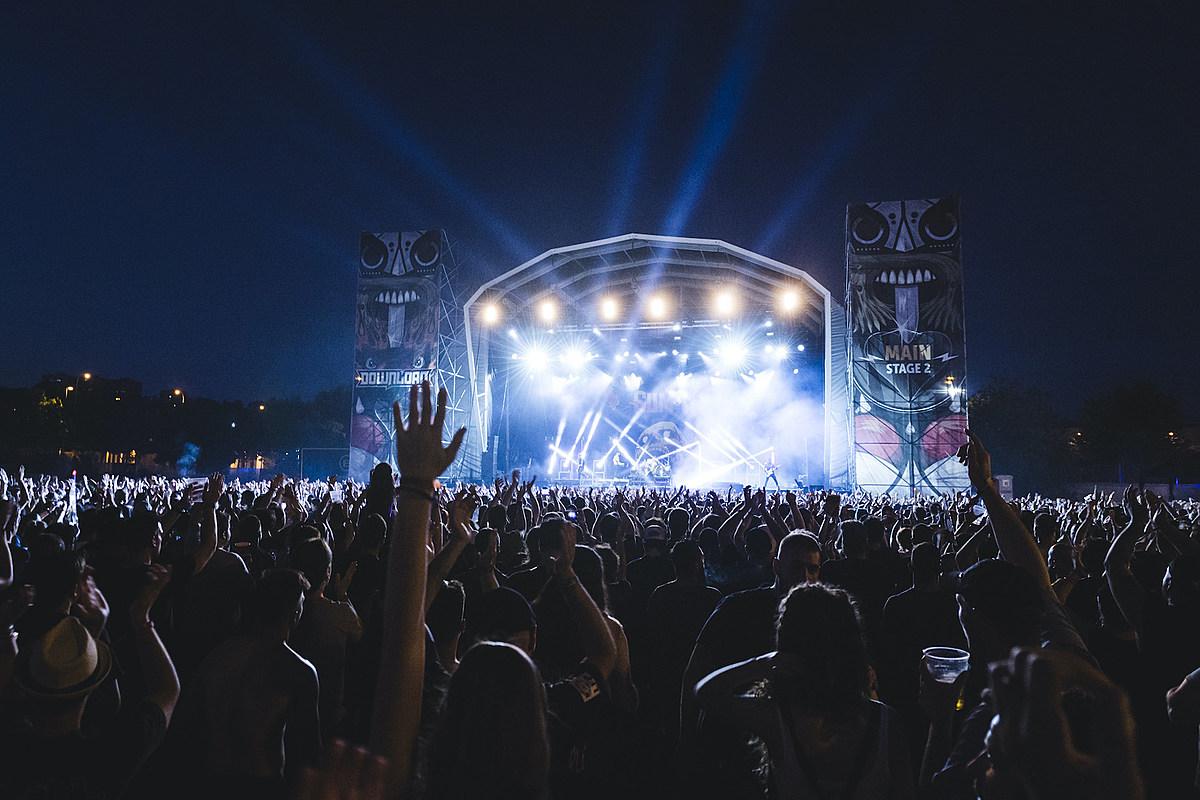 Download Фестиваль 2021 отменен, объявлены хедлайнеры на 2022 год