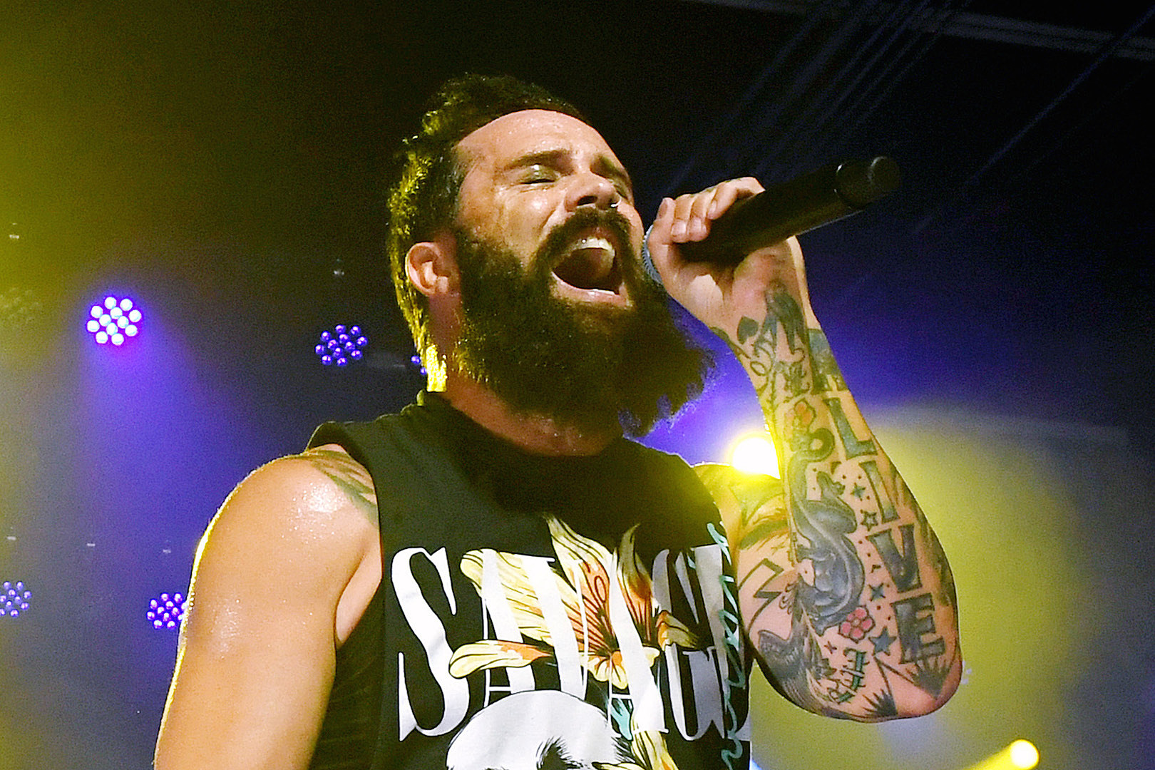Skillet Announce Fall 2021 Tour Dates With Adelitas Way