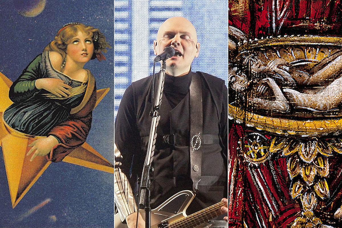 Smashing Pumpkins приступили к записи сиквела из 33 песен «Mellon Collie» + «Machina»