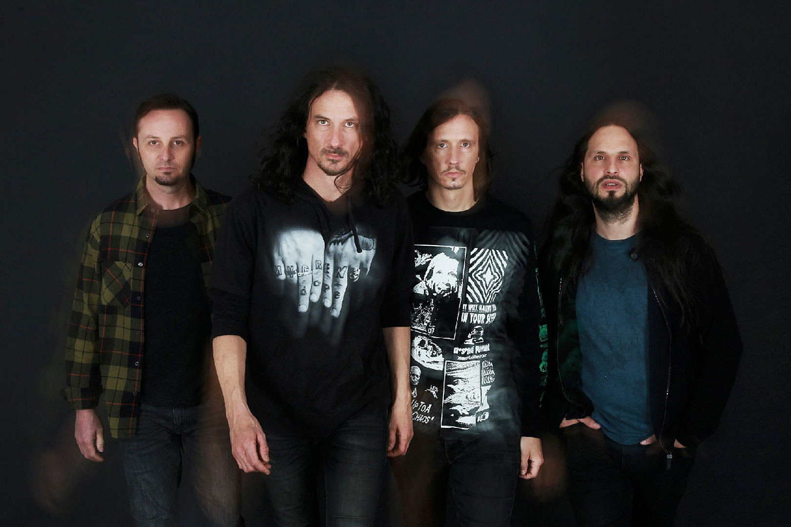 Gojira Drop Defiant New Song 'Into the Storm'