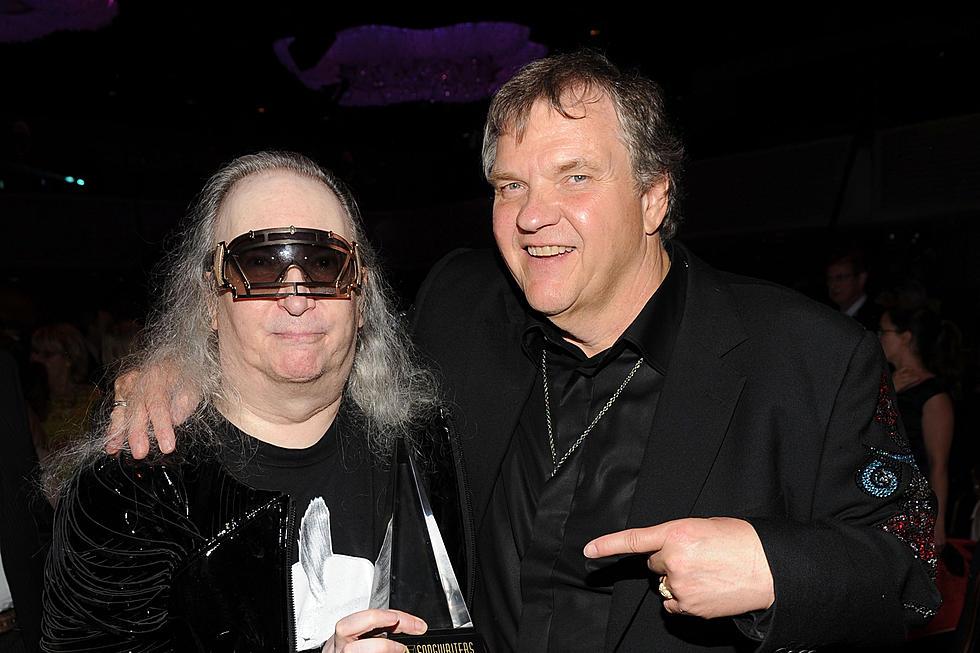Jim Steinman, Meat Loaf Composer + Producer, Dead at 73