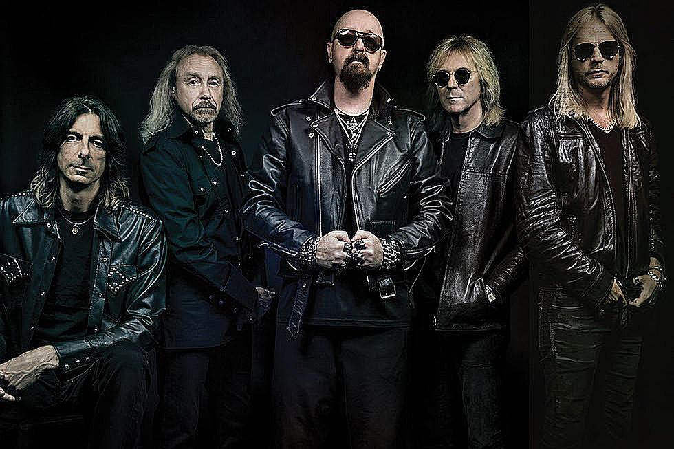 Judas Priest Announce Huge 50th Anniversary 'Reflections' Box Set