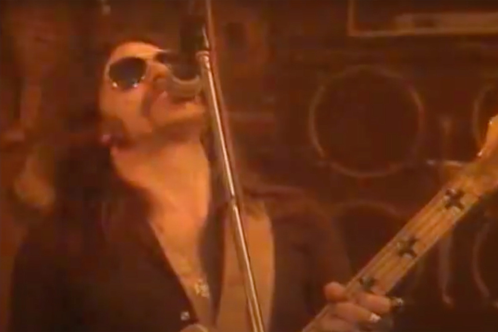 When Motorhead Rocked British Cult Comedy 'The Young Ones'