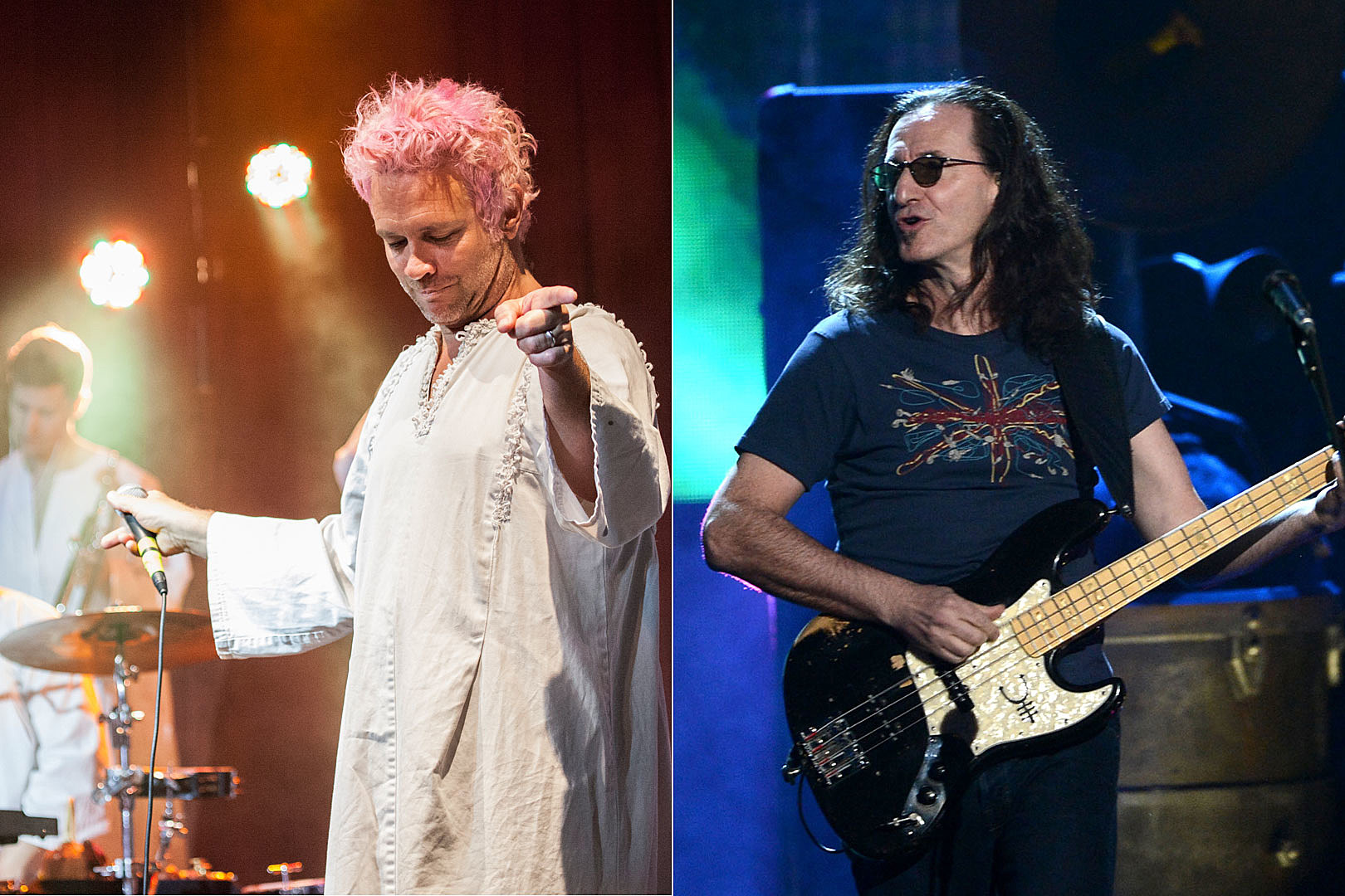 Rush's 'The Spirit of Radio' Covered by The Polyphonic Spree