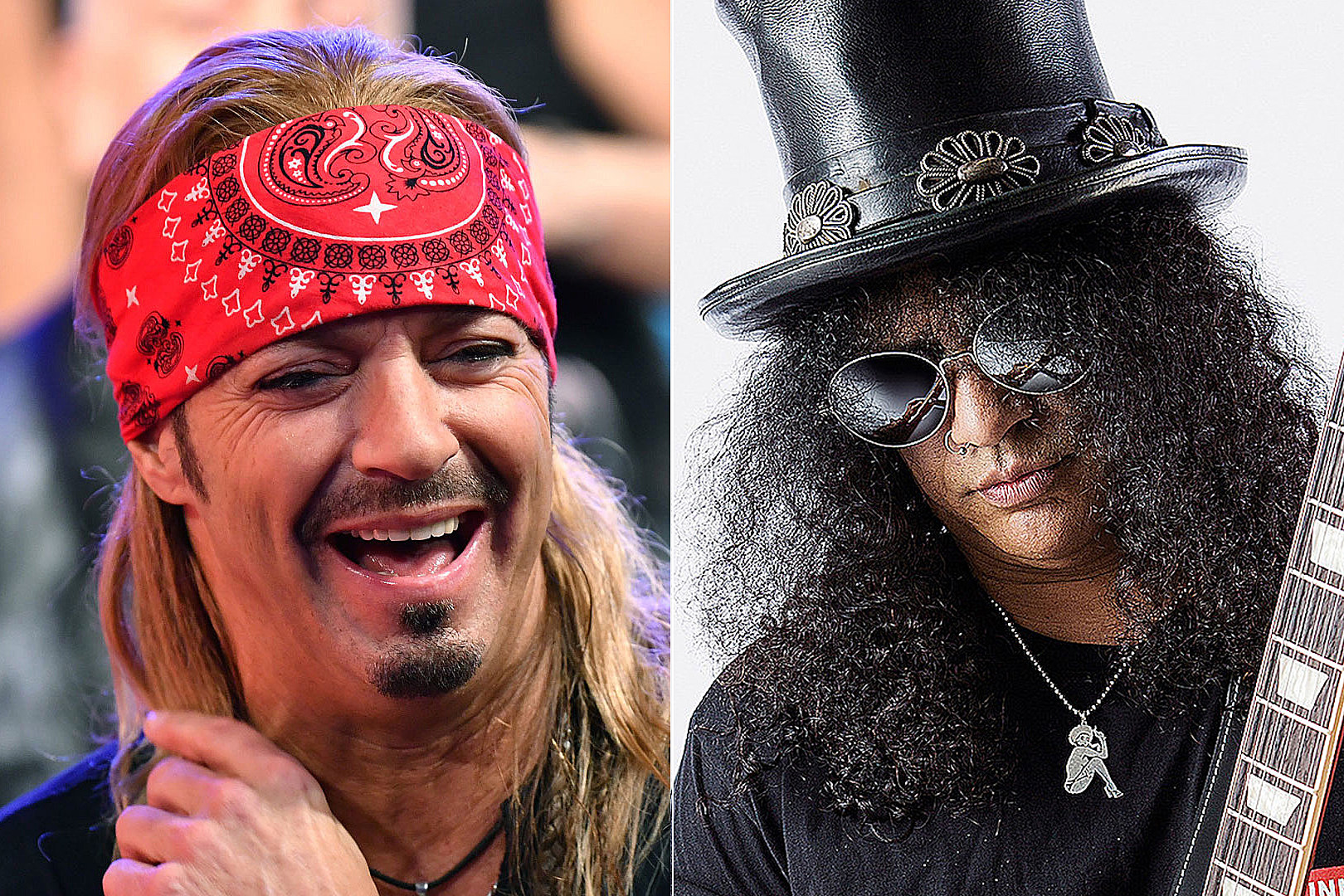 Bret Michaels Wanted Slash to Join Poison Instead Of C.C. DeVille
