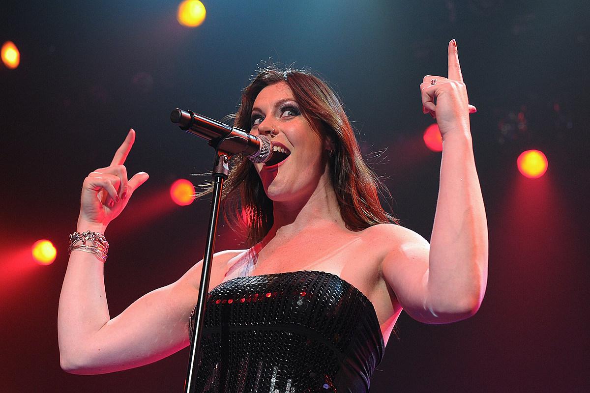 Nightwish Singer Floor Jansen Recovering After Gallbladder Surgery
