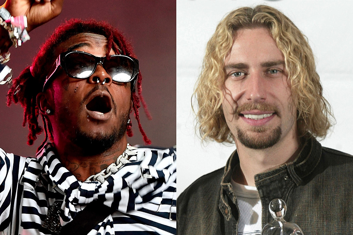 Listen to Lil Uzi Vert Rap About Nickelback on His Latest Collab