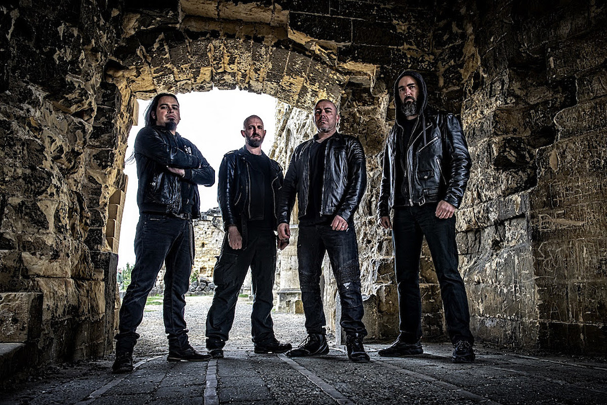 Pestilence Debut New Song With Revamped Lineup, Unveil New Album