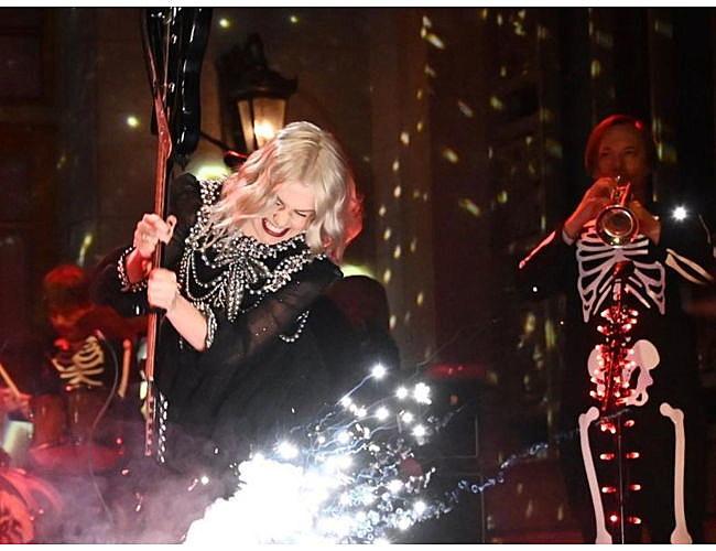 Phoebe Bridgers' Smashed 'SNL' Guitar Sold for $101.5K at Auction