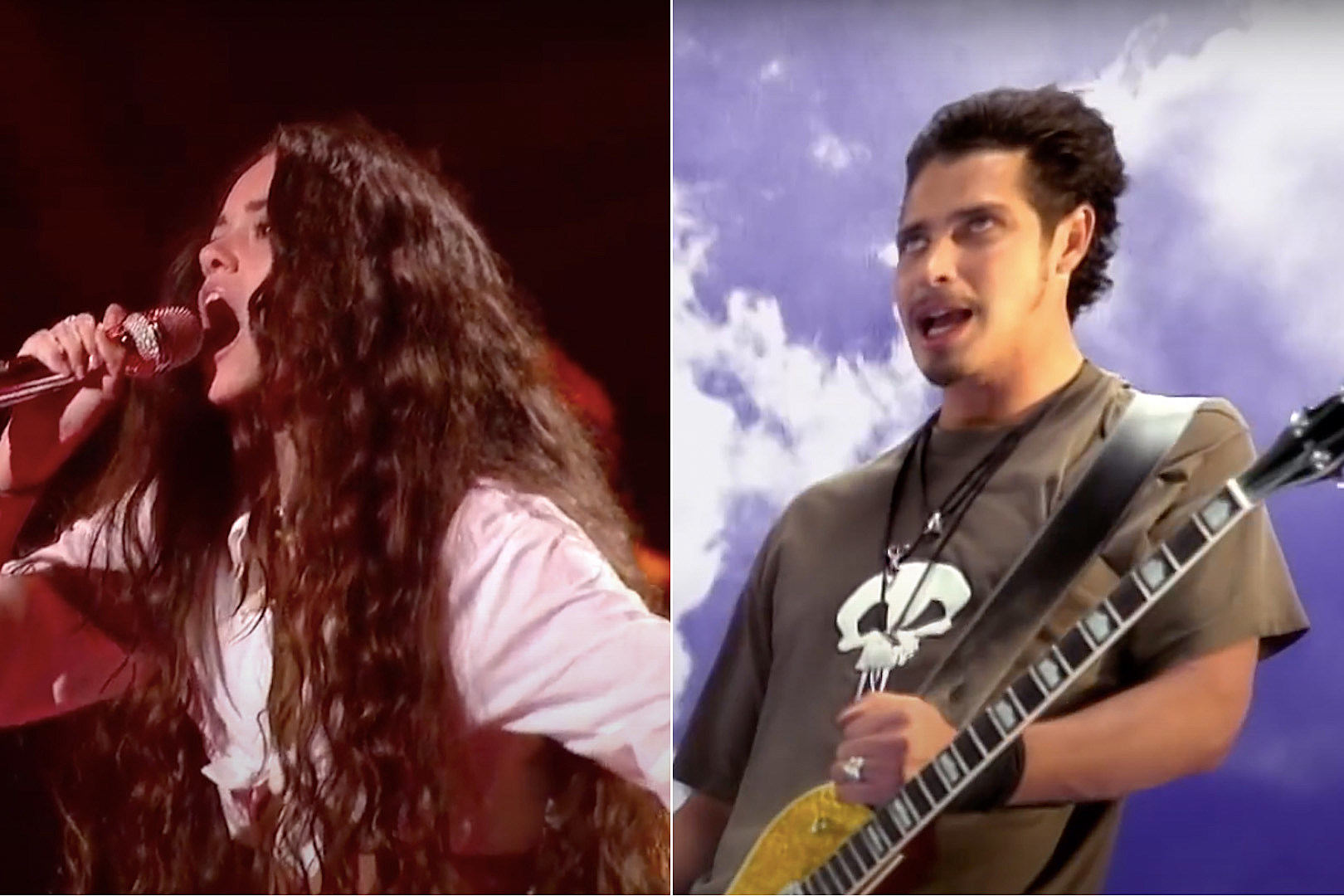 Teenager Covers Soundgarden's 'Black Hole Sun' on 'American Idol'