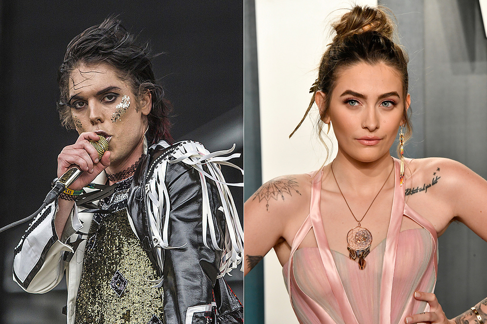 The Struts Recruit Michael Jackson's Daughter Paris on New Song