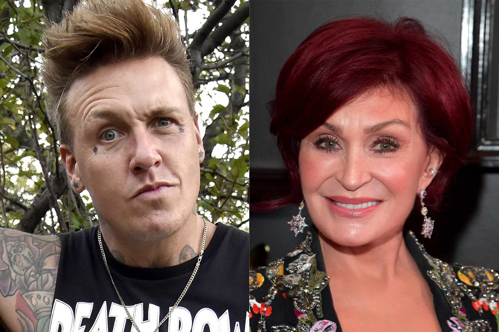 Sharon Osbourne Once Scolded Papa Roach for Starting Ozzfest Riot