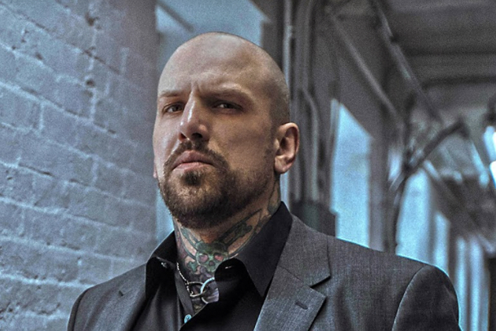 Bad Wolves' D.L. - We Hope the Fans Will Be Open-Minded Toward Me