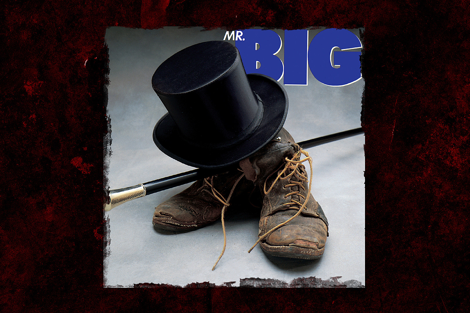 Whatever Happened to Mr. Big's Debut Album Top Hat + Shoes?