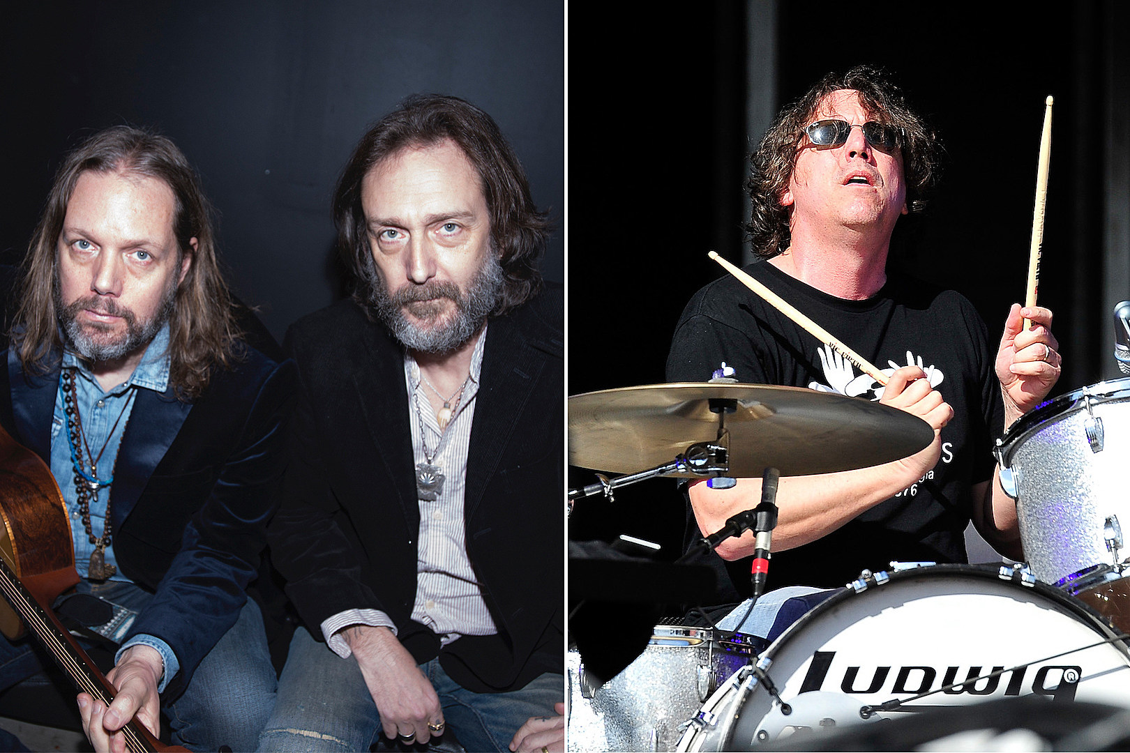 Why The Black Crowes Excluded 'Manipulative' Drummer From Reunion