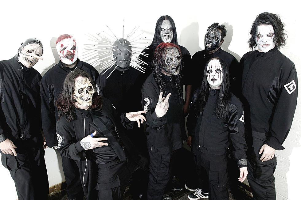 Slipknot Share Statement on Joey Jordison's Death + Tribute Video