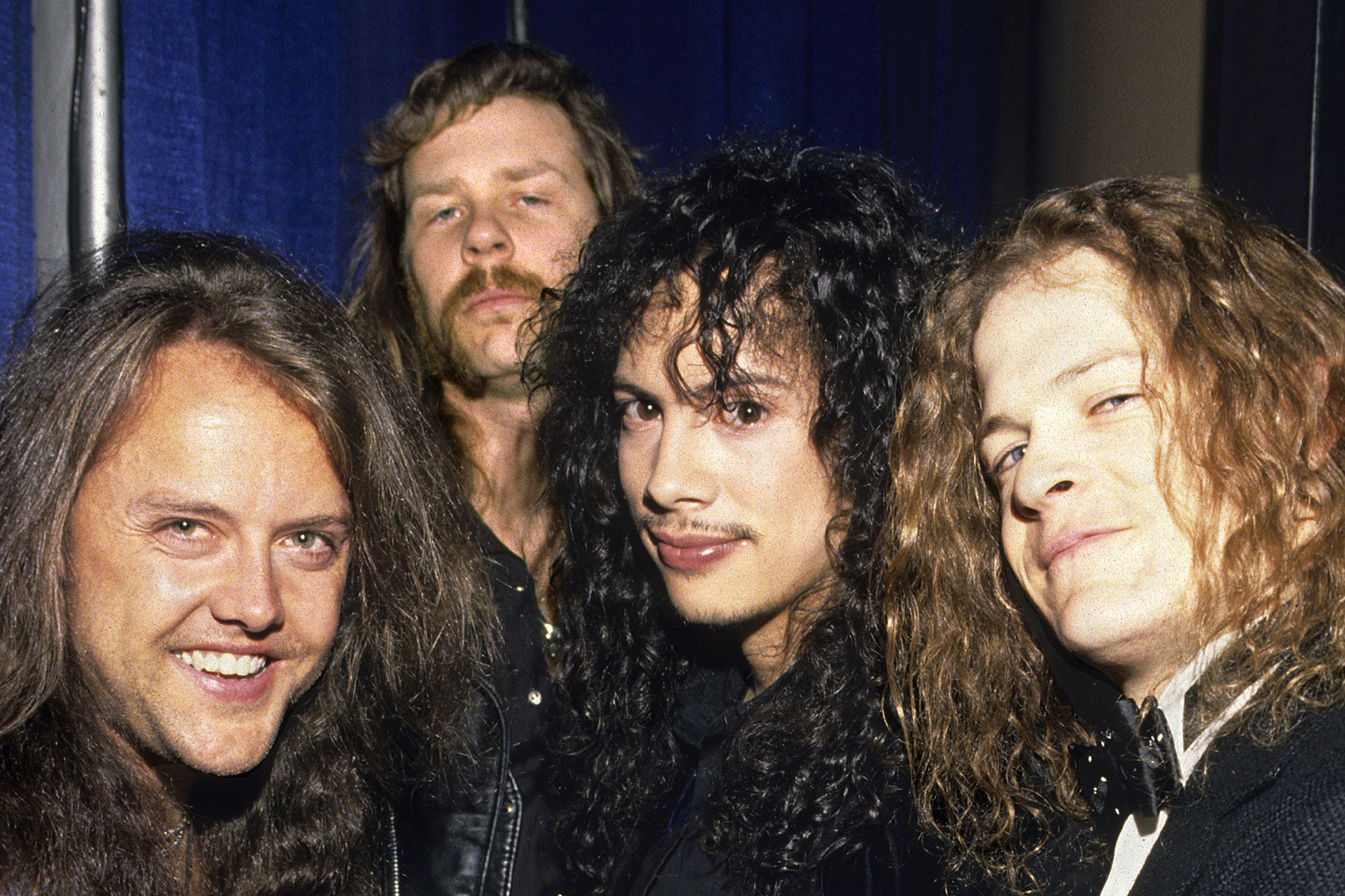 Metallica's 'Black Album' Retakes the Charts, Reissue Hits No. 1