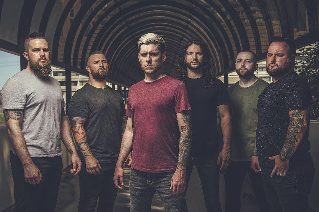 Whitechapel Shatter Deathcore Boundaries With New Ballad 'Orphan'