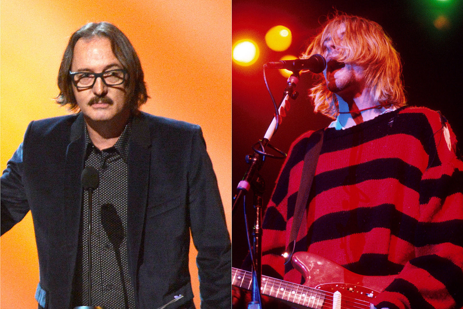 Producer Butch Vig Understands Why Nirvana Disowned 'Nevermind'