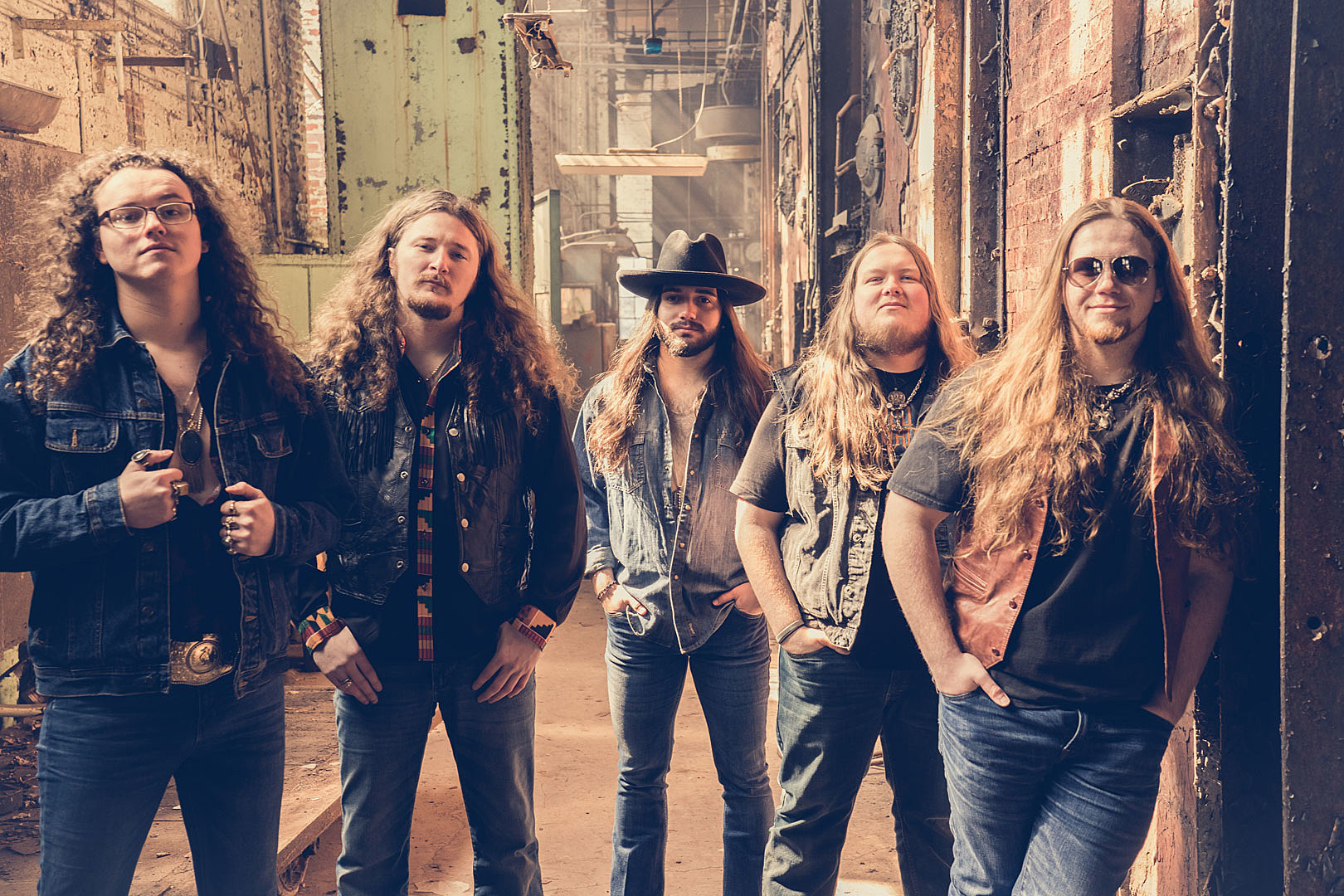 10 Best Southern Rock Riffs as Selected by Georgia Thunderbolts