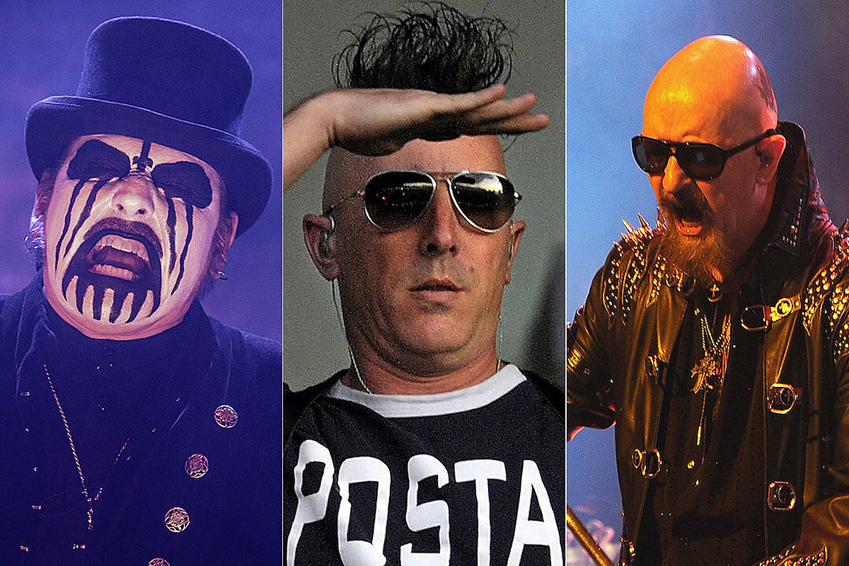 10 Metal Songs That Are Impossible to Sing