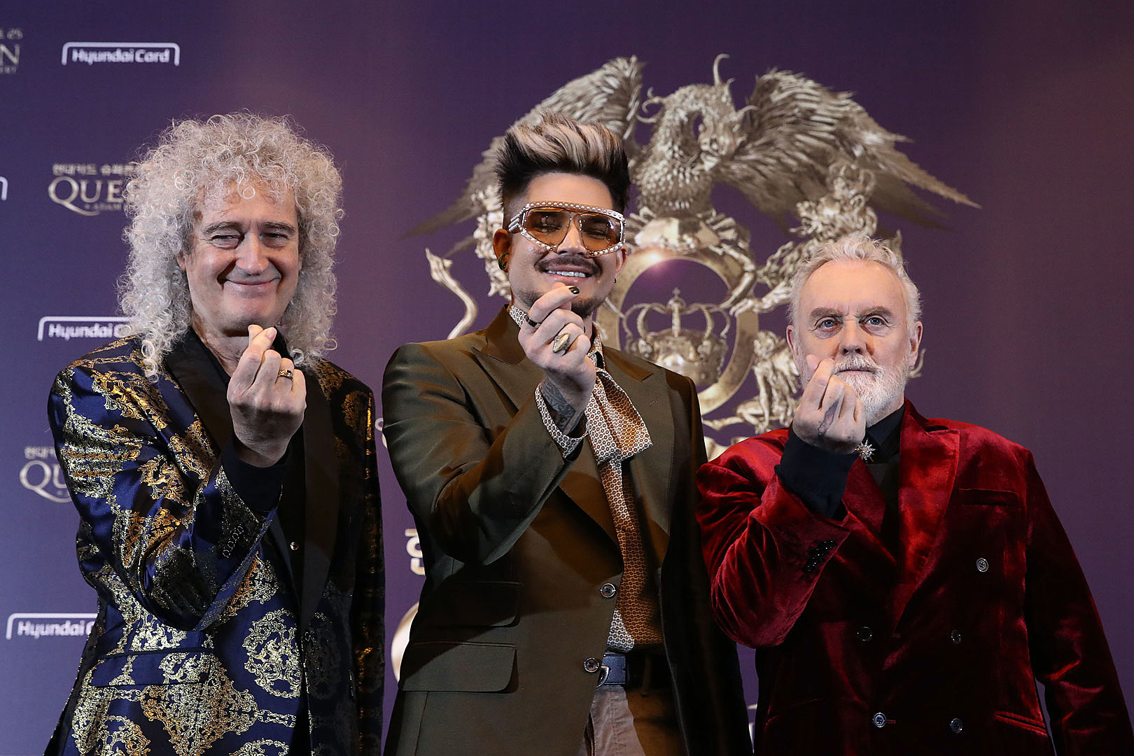 Roger Taylor - Brian May 'Lost Interest' in Potential Queen Song