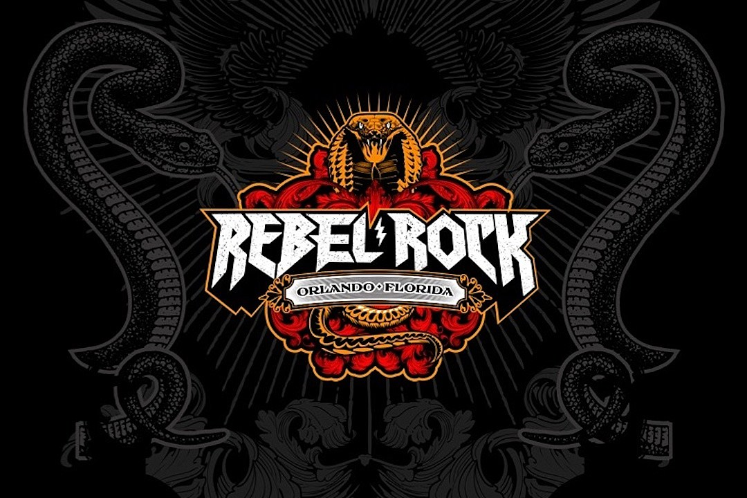 Rebel Rock Festival Abruptly Cancelled on Fest's Second Day
