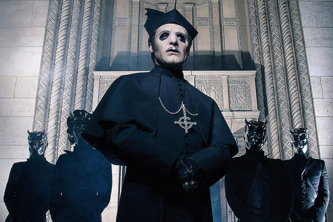 Poll: What's the Best Ghost Song? - Vote Now