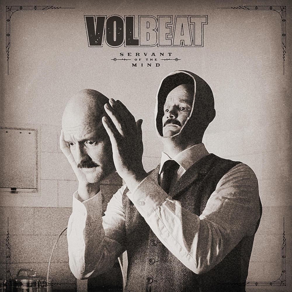 Volbeat Share New Song 'Shotgun Blues,' Announce Their 8th Album