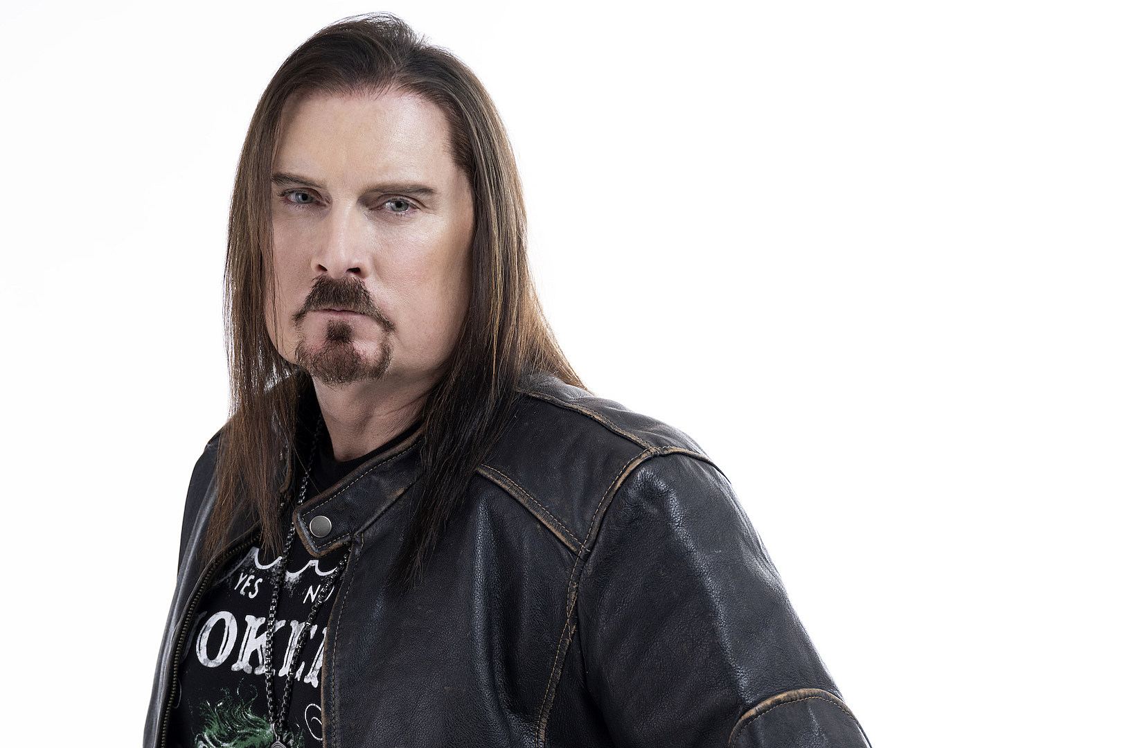 Dream Theater's James LaBrie - Each Record is Like a Crystal Ball