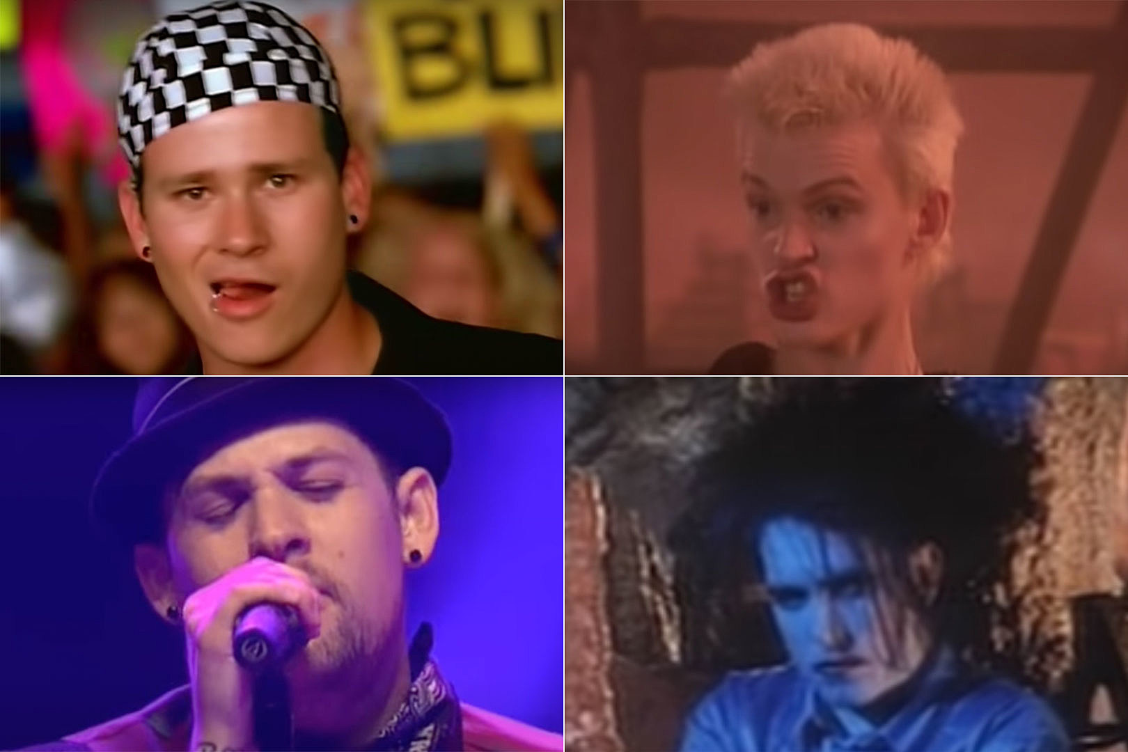 12 Pop-Punk Covers of '80s Songs