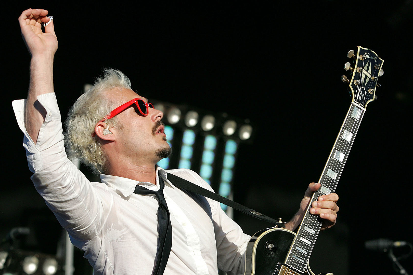 Silverchair's Daniel Johns May Never Perform Live Again