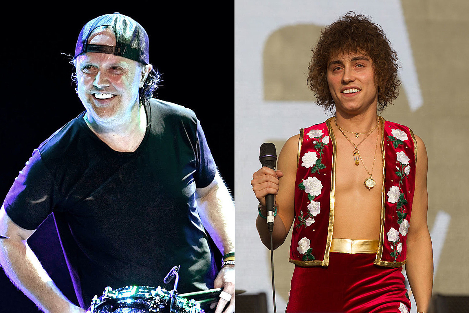 Metallica to Play Las Vegas Stadium With Greta Van Fleet in 2022